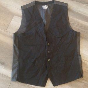 Sourhpole Men Vest Size L